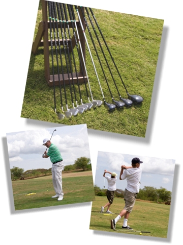 Purchase Golf Clubs